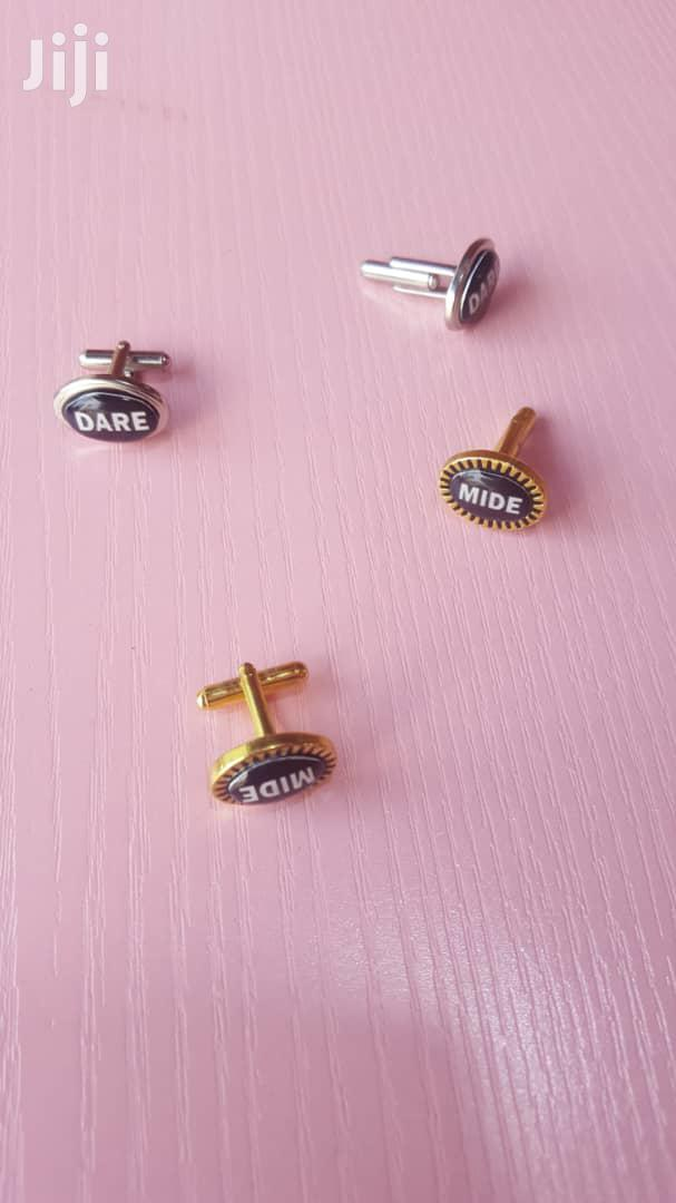 Branded Cufflinks | Clothing Accessories for sale in Shomolu, Lagos State, Nigeria