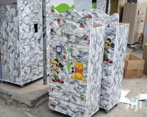 Baby Wooden Wardrobe   Children's Furniture for sale in Lagos State, Yaba