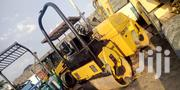 4 To 5 Tons Bomac Rollers 2006   Heavy Equipment for sale in Rivers State, Port-Harcourt