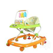 Generic Baby Walker - Multicolor   Children's Gear & Safety for sale in Lagos State, Ikeja