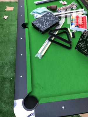 Snooker Board (Brand New)   Sports Equipment for sale in Lagos State