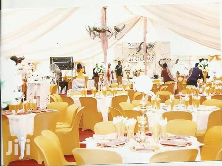 Glorious Rental And Event