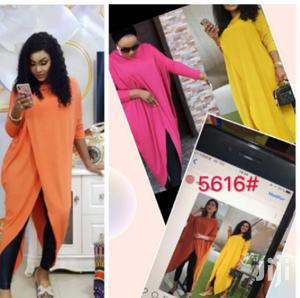 Long Wrapped Kimono Top | Clothing for sale in Lagos State, Ikeja