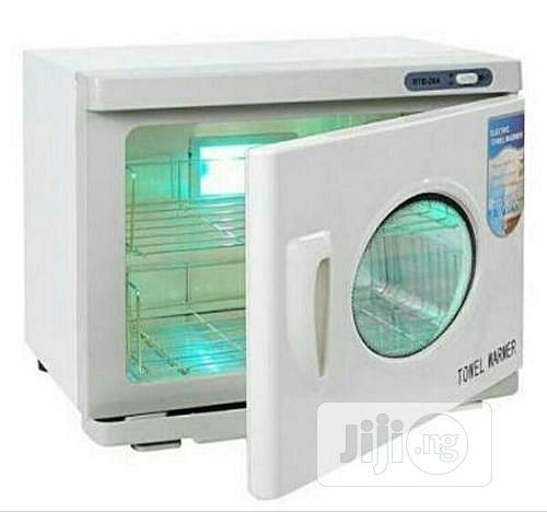 Professional Towel Warmer & UV Sterilizer