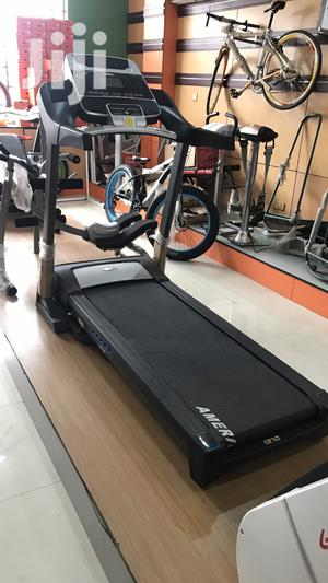 New Treadmill 3hp   Sports Equipment for sale in Abia State, Aba South