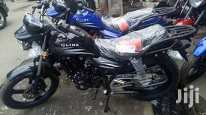 New Qlink XP 200 2020 Black   Motorcycles & Scooters for sale in Lagos State, Yaba