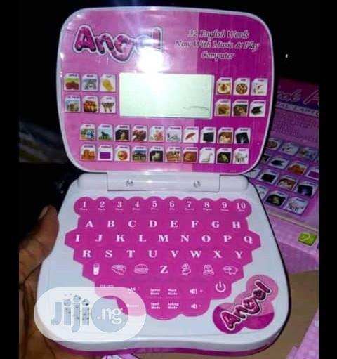 Archive: Kids Laptop