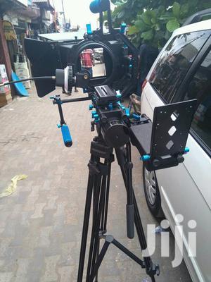 Matte Box For Digital Cameras | Photo & Video Cameras for sale in Lagos State, Ojo