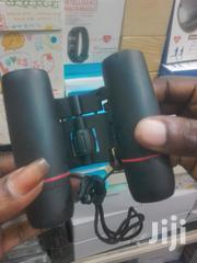 High Quality Binoculars 30x60 Mini Zoom Outdoor, Day N Night Vision | Camping Gear for sale in Lagos State, Isolo
