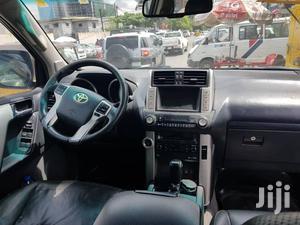 Toyota Land Cruiser Prado 2010 Black   Cars for sale in Lagos State, Lekki