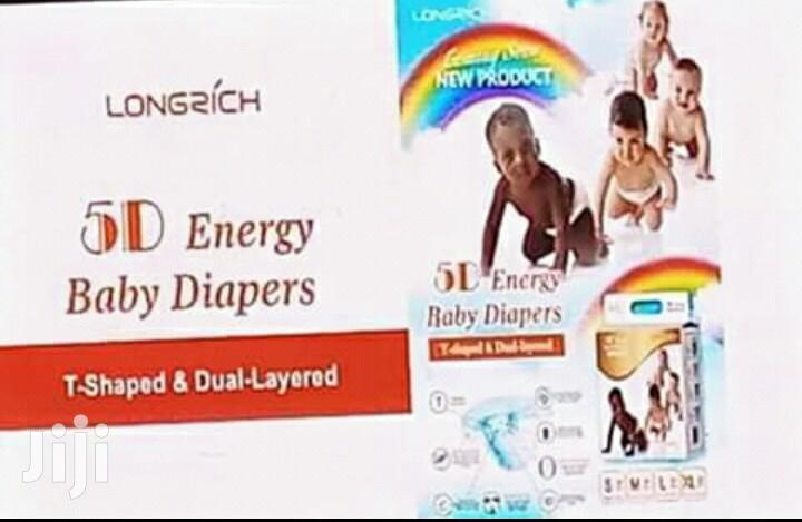 Longrich Baby Diapers