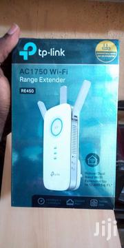 Tp-Link AC1750 Wi-Fi Range Extender/Booster RE 450 | Networking Products for sale in Lagos State, Ikeja