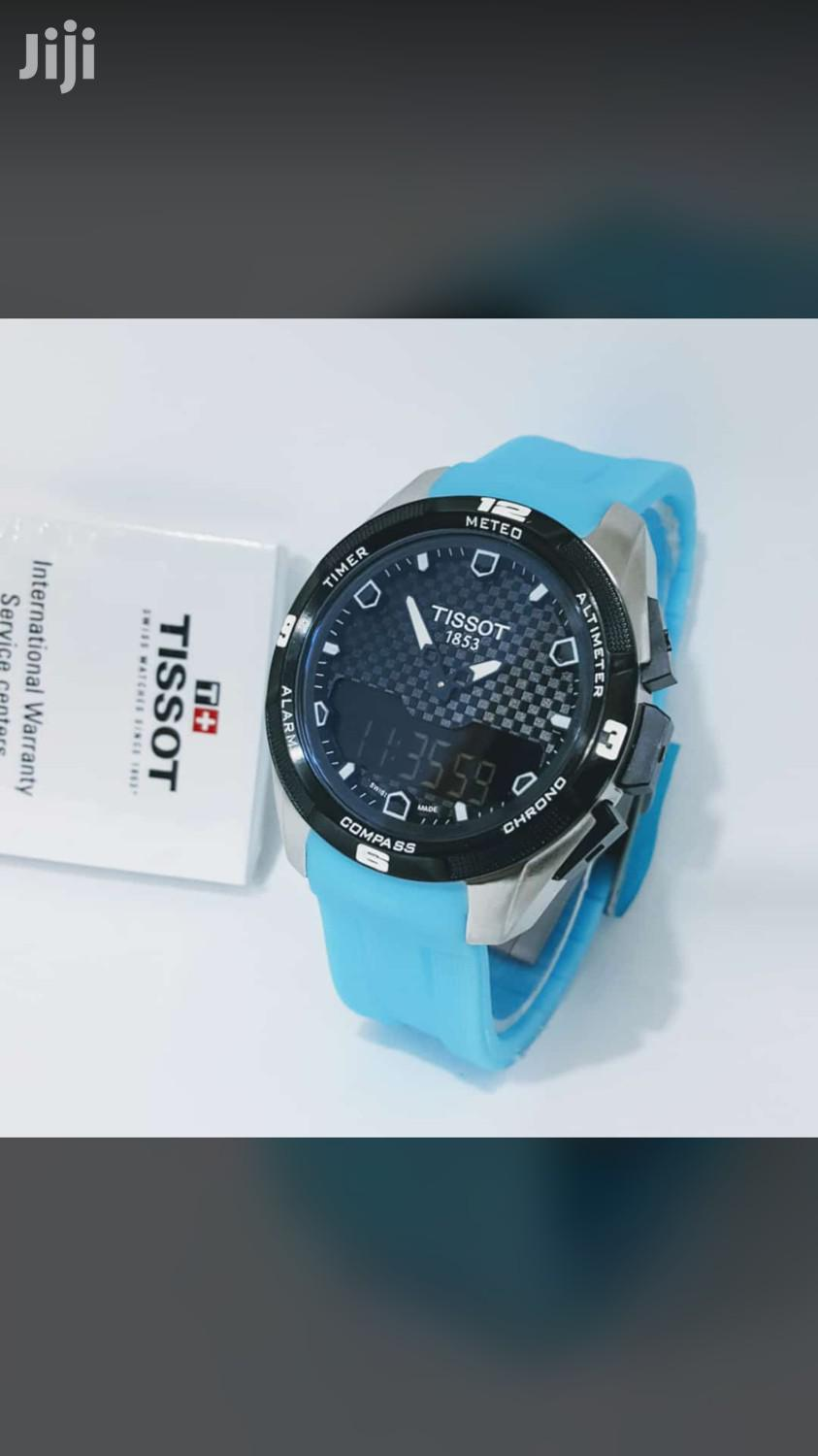 Tissot Watch | Watches for sale in Surulere, Lagos State, Nigeria