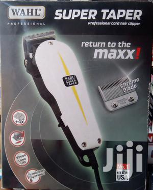 Wahl Super Taper Maxxi   Tools & Accessories for sale in Lagos State, Lagos Island (Eko)