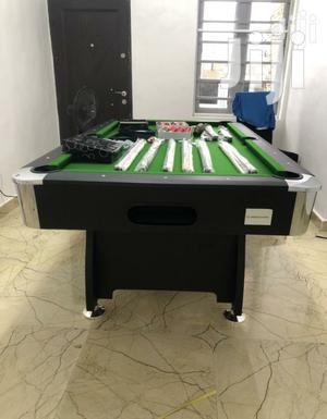 Imported Snooker Board | Sports Equipment for sale in Abuja (FCT) State, Maitama