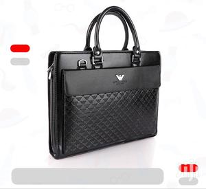 Giorgio Armani Office Bag Now in Store at Mendylouis Online Shopping 🛒 | Bags for sale in Lagos State, Lagos Island (Eko)