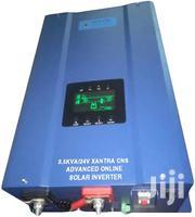 PSC Solar 3.5KVA/24V Xantra CNS Advanced Online Solar Inverter   Solar Energy for sale in Lagos State, Ikeja