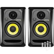 KRK Rokit 4 Generation 3 Two-way Active Studio Monitor – Black | Audio & Music Equipment for sale in Lagos State
