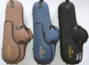 Hallmark-uk High Quality Alto Saxophone Box   Musical Instruments & Gear for sale in Lagos State