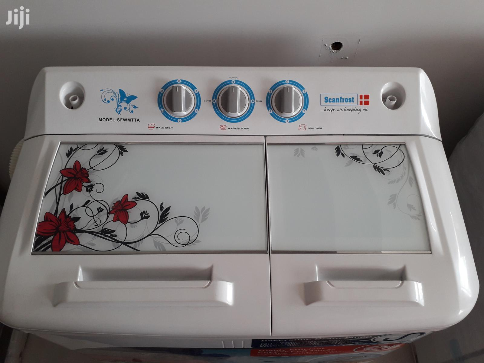 Washing Machine | Home Appliances for sale in Ibadan, Oyo State, Nigeria