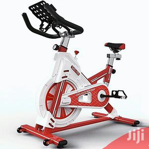 Commercial Spinning Bike With Meter | Sports Equipment for sale in Rivers State, Port-Harcourt