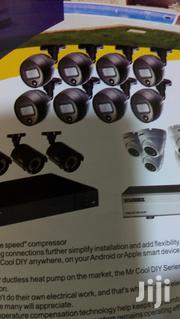 Lorex 16x16 Channels DVR Security System With 16 1080p Cameras   Safety Equipment for sale in Lagos State, Ikeja