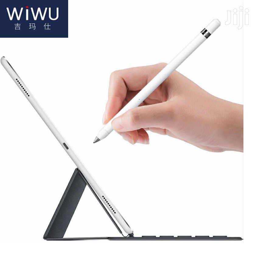 Smart Pen For All iPads And All Tablets   Accessories for Mobile Phones & Tablets for sale in Ikeja, Lagos State, Nigeria