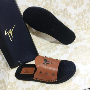 Zanetti Slippers 2019 | Shoes for sale in Lagos State, Ikoyi