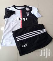 Juventus Official 2019/2020 Home Baby Jerseys | Clothing for sale in Lagos State, Surulere