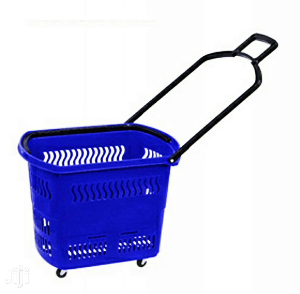 Archive: Shopping Basket