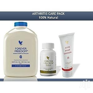 Forever Living Products Arthritis Care Pack | Vitamins & Supplements for sale in Rivers State, Port-Harcourt