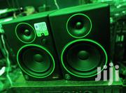 Mackie CR5 Powered Studio Monitor | Audio & Music Equipment for sale in Lagos State, Ojo