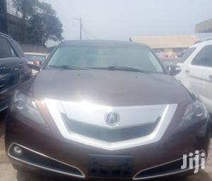 Acura ZDX 2011 Brown | Cars for sale in Oyo State, Ibadan