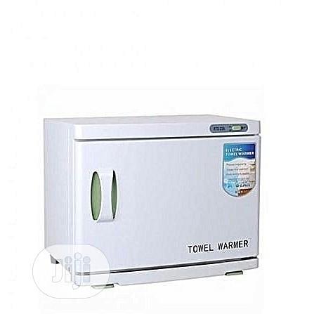 Generic Towel Warmer And UV Sterilizer