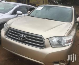 Toyota Highlander 2008 Limited Gold   Cars for sale in Oyo State, Ibadan
