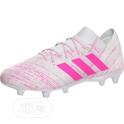 New Adidas Nemesis Soccer Boot in Lagos