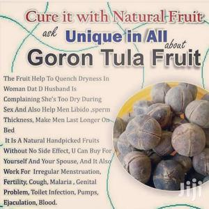 Goron Tula Fruit | Sexual Wellness for sale in Ondo State, Akure