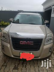 GMC Terrain 2010 Gold   Cars for sale in Lagos State, Ikeja