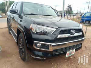 Toyota 4-Runner 2014 Black   Cars for sale in Edo State, Ikpoba-Okha