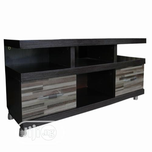 Archive: An Executive TV Console