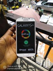 Uk Used Samsung Galaxy S4 White 16 Gb | Mobile Phones for sale in Lagos State, Ikeja