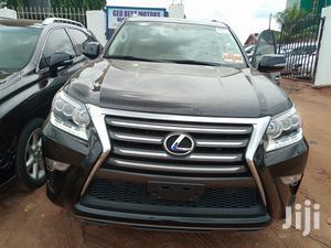 Lexus GX 2014 Black | Cars for sale in Edo State, Ikpoba-Okha