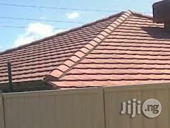 Concrete Roof Tiles Machine | Building Materials for sale in Abuja (FCT) State, Kuje