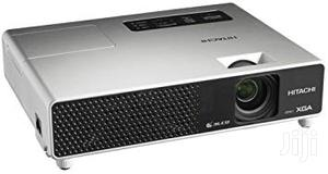 Hitachi (CPX1) Projector - N28 | TV & DVD Equipment for sale in Lagos State, Alimosho