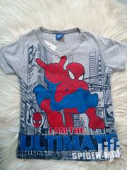Round Neck T - Shirts For Boys   Children's Clothing for sale in Abuja (FCT) State, Gwarinpa