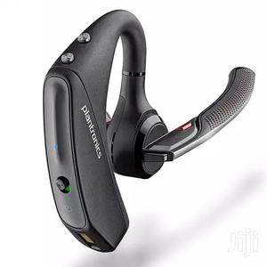 Plantronics Voyager 5200 Noise Cancelling | Accessories for Mobile Phones & Tablets for sale in Lagos State, Ikeja
