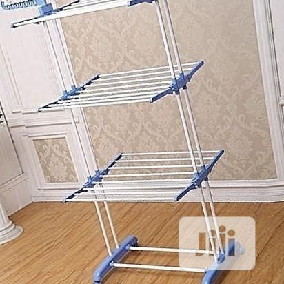 Baby Cloth Hanger Dryer