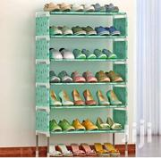 6 Steps Shoe Rack | Furniture for sale in Abuja (FCT) State, Dei-Dei