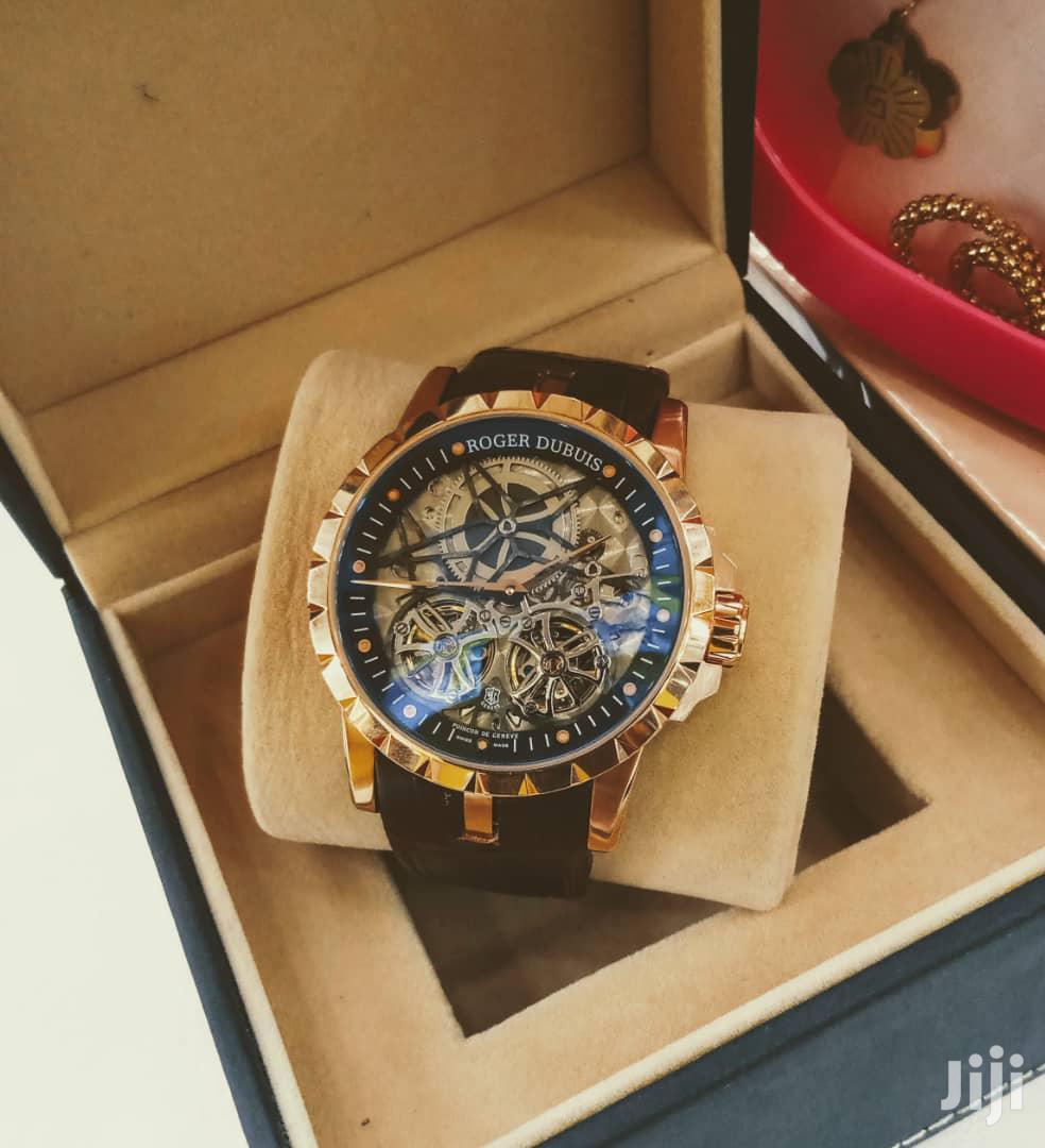 Rogers Dubuis | Watches for sale in Lagos Island (Eko), Lagos State, Nigeria