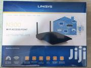 Linksys N300 Wifi Access Points | Networking Products for sale in Lagos State, Ikeja